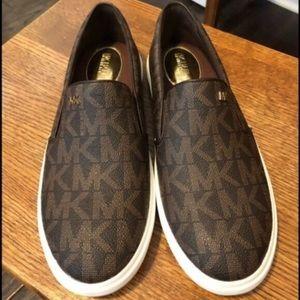 Michael Kors Slip-On Women's Shoes